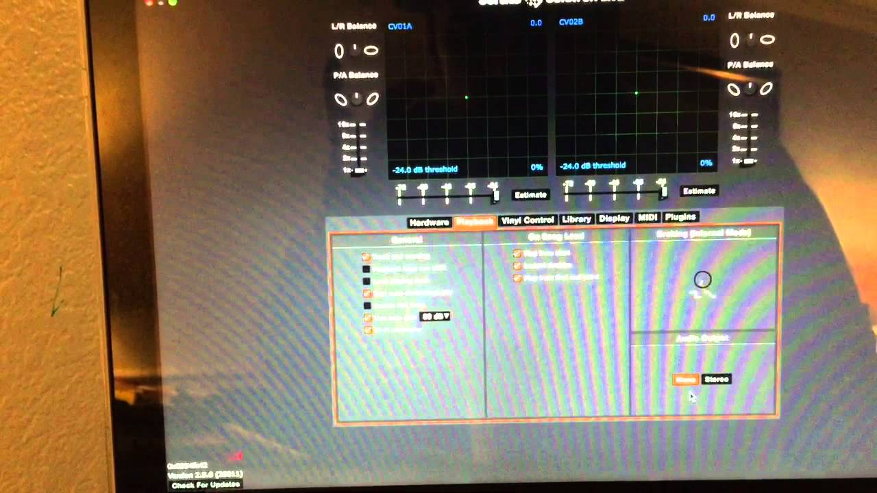 serato scratch live sl1 download