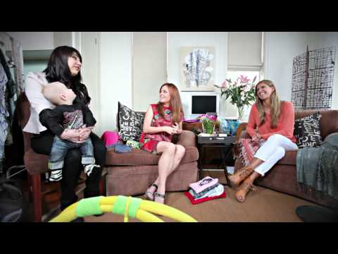 Girls Night In (Clothes Swap / Mothers Club) from YouTube · Duration:  1 minutes 47 seconds