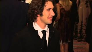 Download Josh Groban at the Breast Cancer Research Foundations Annual Hot Pink Party | April 20, 2005 MP3 song and Music Video