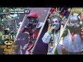 THE MASK SINGER หน้ากากนักร้อง 4 | EP.11 | Group D| 19 เม.ย. 61 Full HD