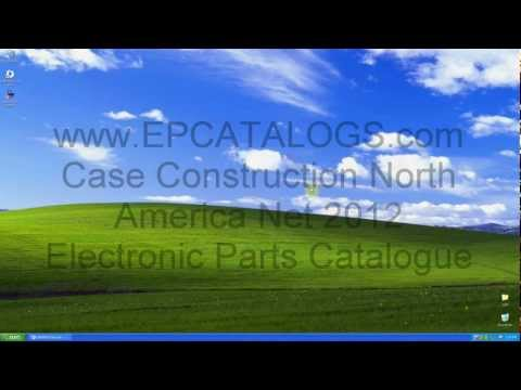Case Construction North America Net 2012 Spare Parts Catalogue