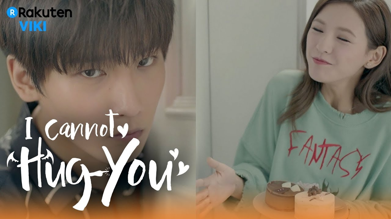 I Cannot Hug You Ep1 Rejection Eng Sub Youtube