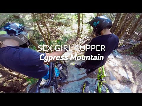 SEX GIRL - UPPER, Cypress Mountain (Vancouver), BC, Canada