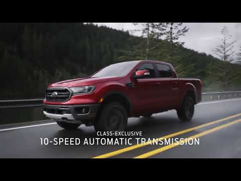 Compare 2019 Toyota Tacoma With the New 2019 Ford Ranger   Head to Head   Ford