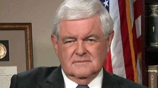 Gingrich: Big mistake to move forward without Sessions