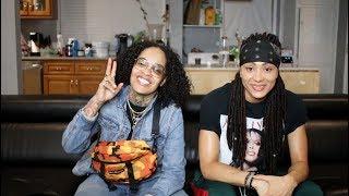 Masculine Lesbian Stereotypes W/ SIYA