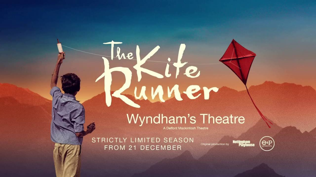 THE KITE RUNNER PDF DOWNLOAD