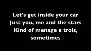 Adam Lambert - Fever Lyrics