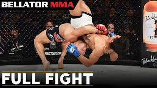 Download Full Fight | Michael Chandler vs. Benson Henderson - Bellator 165 Mp3 and Videos