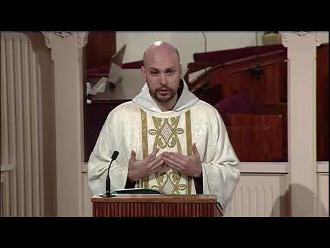 Daily Catholic Mass - 2019-01-17 - Fr. John Paul