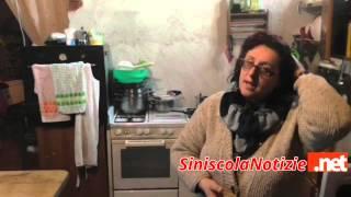 Emergenza casa a Siniscola: la storia di Fernanda Caria