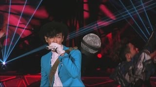 T.O.P - DOOM DADA (from 『BIGBANG JAPAN DOME TOUR 2013~2014』)