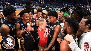 Florida State Basketball Top Plays (2017-2018)
