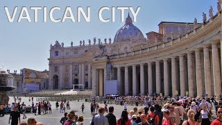 VATICAN CITY [HD]