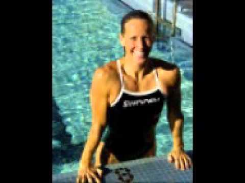 Olympic Gold Medal Swimmer Katrina Radke on Miller on Sports Radio