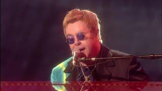 Elton John live FULL HD - The Red Piano, Las Vegas | 2005 (full show)