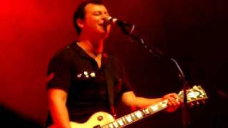 The Masses Against The Classes - Manic Street Preachers @ Hong Kong