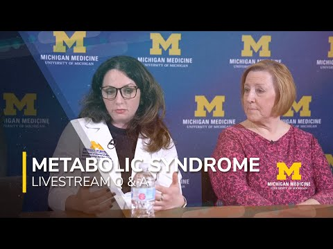 Metabolic Syndrome: A Dangerous Combination Of Risk Factors