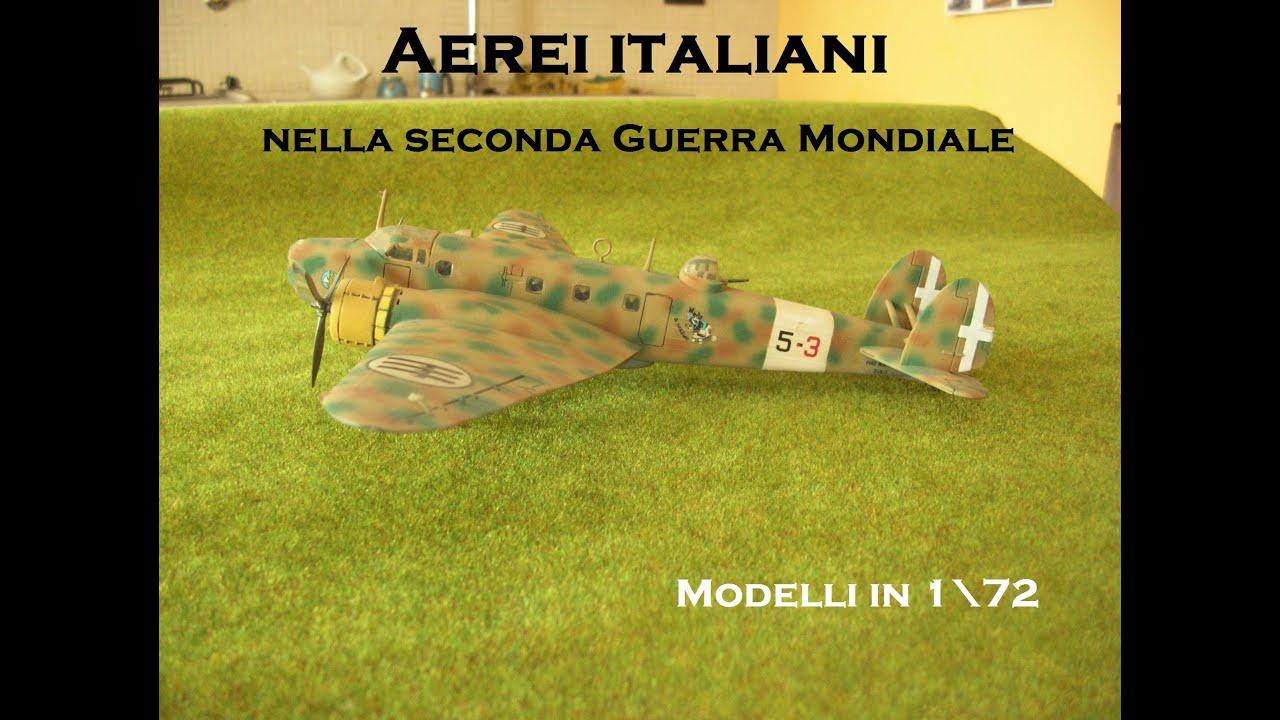 Elicottero 2 Guerra Mondiale : Aerei italiani nella seconda guerra mondiale youtube