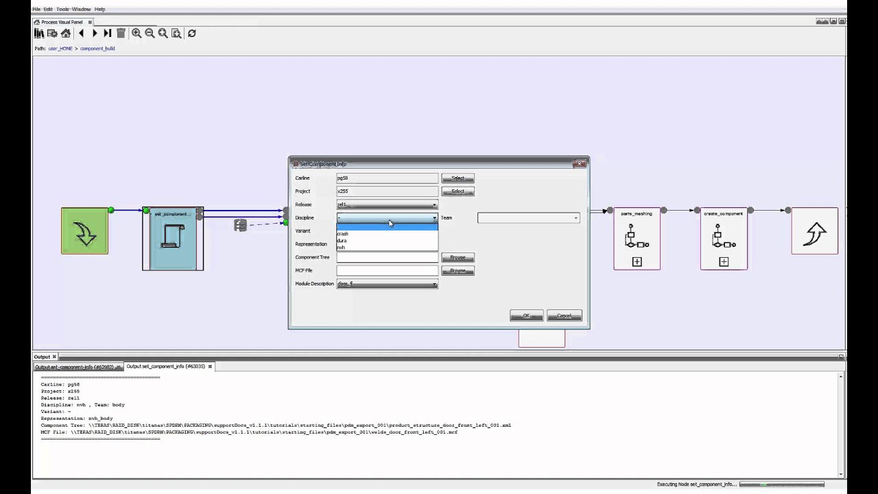 Cae process management with spdrm youtube cae process management with spdrm pooptronica Image collections