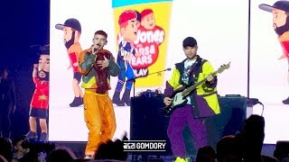 Years & Years, Jax Jones - Play (Live at Capital's Jingle Bell Ball 2018.12.09) Video