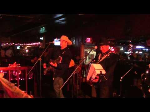 Los Texmaniacs...3/2011