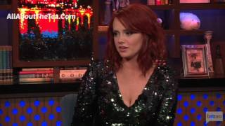 Kathryn Dennis LIES About Drinking Margarita In Key West While Battling Drug & Alcohol Addiction