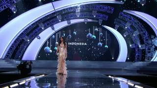 2012 Miss Universe Preliminary Competition (FULL)