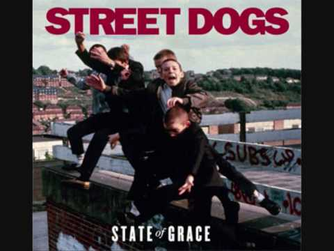Street Dogs - The General's Boombox