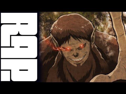 Beast Titan Rap