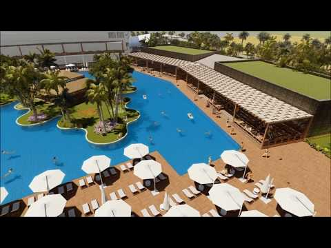 Grand Sapphire Resort - North Cyprus Property