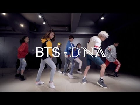 BTS (방탄소년단) 'DNA' Dance Cover By 『SOUL BEATS』From Taiwan
