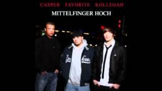 Casper, Favorite, Kollegah - Mittelfinger Hoch (HD)