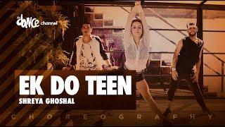 Baaghi 2: Ek Do Teen | Jacqueline Fernandez | Tiger Shroff | Disha P | Ahmed K | Sajid Nadiadwala