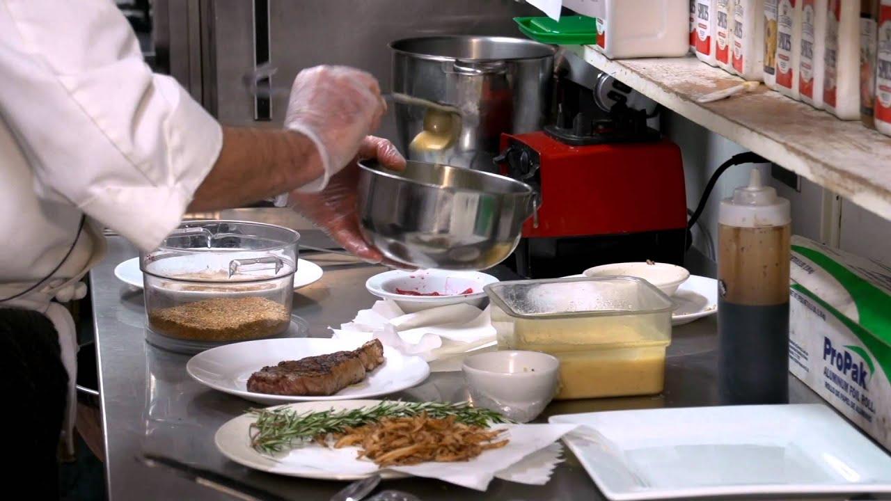 how to cook steelhead fillet