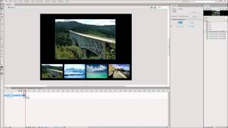 Flash Tutorial: Create a Simple Image Gallery! -HD-