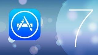 Como Instalar Apps De Pago Gratis en iOS 7 desde la App Store (Tutorial)