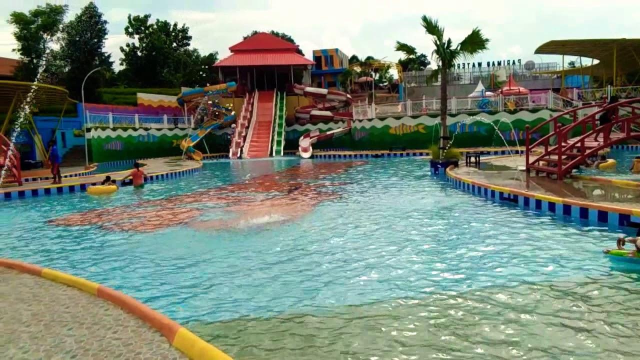 Hadir wisata terbaru di pacet PARIMAS WATER PARK pacet kabupaten mojokerto.