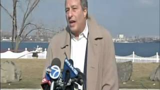 Tony Herbert Responding to Remains Found in Queens