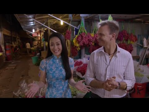 The Amazing Race 31: Third Pit Stop (all placements) (Vietnam)