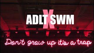 #ShortNSweet Album Review - Don't Grow Up, It's A Trap