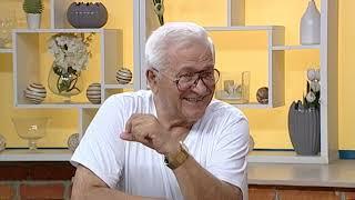 "Selektor Zivadinovic o ""grupi smrti"" Crvene Zvezde za Ligu Sampiona - DJS - (TV Happy 31.08.2018)"