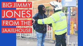 Big Jimmy Jones : A Day In The Life Of A Hustler [@PrinceOfZumundi]