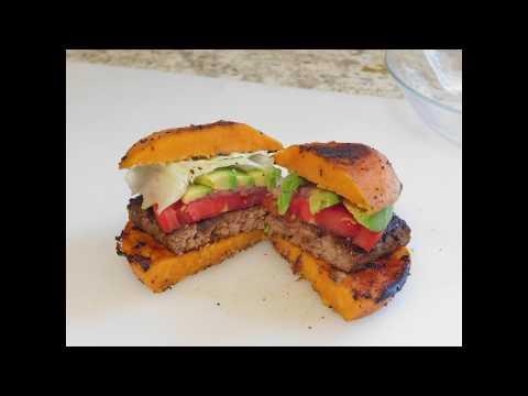 Tasty Bunless Burgers