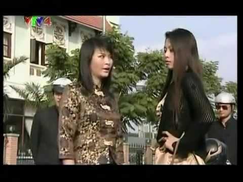 """Phim hài Việt Nam """"Kiều nữ và bọn bắt cóc"""""""