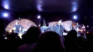 Finger Eleven performing One Thing @ The Avalon Nightclub in Santa Clara CA