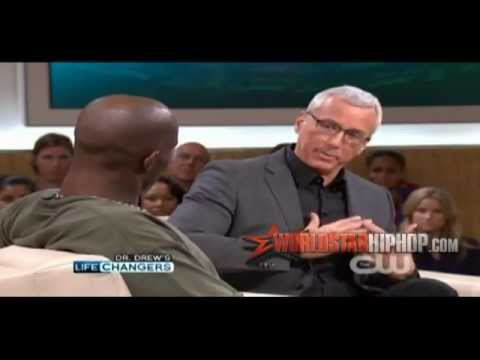 DMX Interview On Dr Drew's Lifechangers