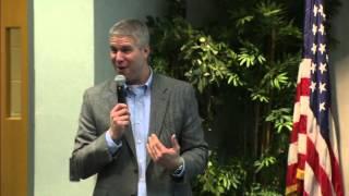 """Teacher Education Seminar: """"What I Love About Teaching""""   02/05/13"""