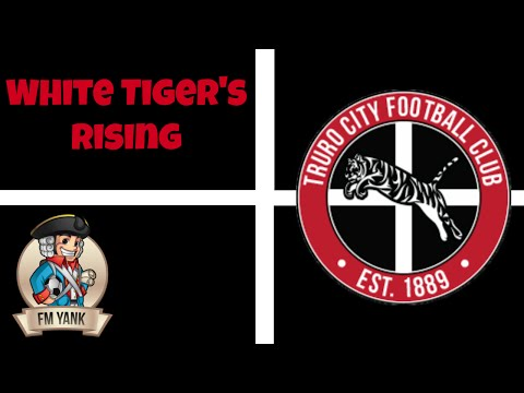 White Tiger's Rising - EP58 Getting our Feet Wet in the League | Football Manager 2016