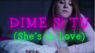 """Estephy Feat Chino y Nacho """"DIME SI TU (She"""